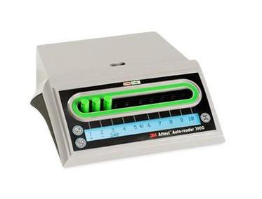 3M Attest Auto-reader 390G