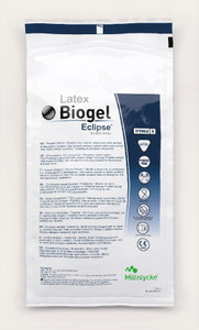 Biogel Eclipse Surgical Gloves