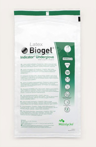 Biogel Indicator Surgical Undergloves