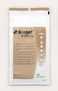 Biogel PI OrthoPro Surgical Gloves