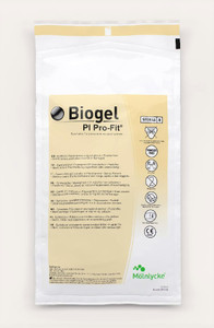 Biogel PI Pro-Fit Surgical Gloves