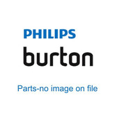 "Philips Burton AIM-100 and AIM-50 42"" Drop Tube"