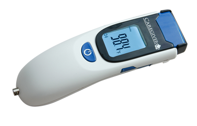Caregiver Infrared Thermometer Non-Contact