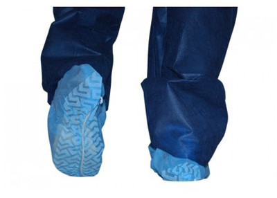 Dukal Medical Shoe Covers