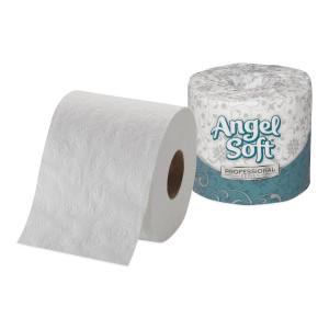 Angel Soft PS Premium Embossed Bathroom Tissue