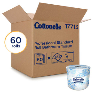 Cottonelle Professional Bathroom Tissue