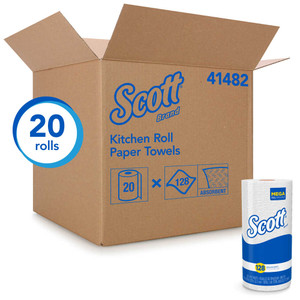 Scott Kitchen Paper Towel Rolls