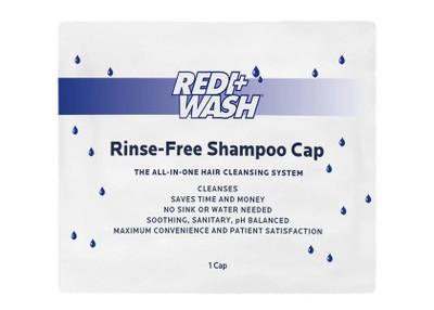 Rinse Free Shampoo Cap