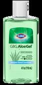 Clorox GBG AloeGel Instant Hand Sanitizer-4 oz