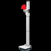 Stadiometer EMR-Validated Freestanding Digital Display