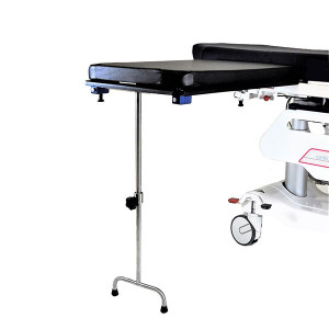 Arm/Hand Surgery Table - Underpad Carbon Fiber