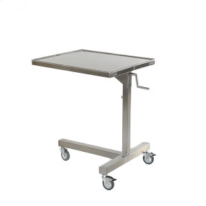 Ventric Stand - Stainless Steel