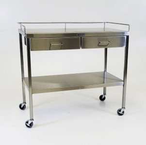 Utility/Prep Tables-Stainless Steel