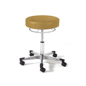 Physicians Stool with Hand Ring Adjustment