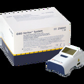 Veritor System-Rapid Detection of Flu A+B