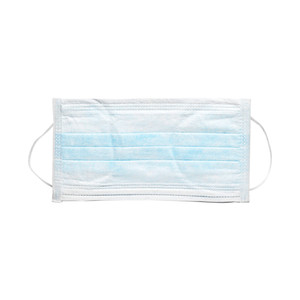 Surgical Face Mask With Ear Loop Level 1