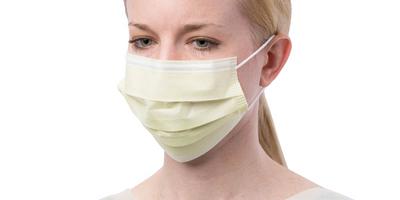 Cardinal Health Secure-Gard ASTM Level 1 Procedure Mask