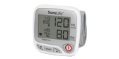 SureLife Wrist Blood Pressure Monitor Premium