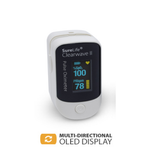 SureLife Pulse Oximeter Clearwave II White