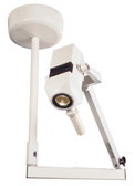 Burton CoolSpot II Halogen Exam Light-Single Ceiling 230V