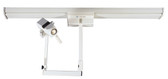 Burton CoolSpot II Halogen Exam Light-Single Fastrac Mount 230V