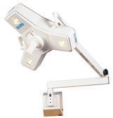 Burton Outpatient II Halogen Exam Light-Wall Mount 230V