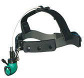 Burton XenaLux Surgical Headlight and Cable