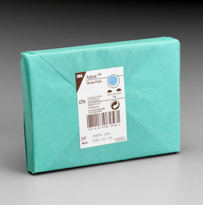 3M Attest Biological Indicator Test Pack for Gravity/Vacuum Assisted Steam Sterilizers 1276