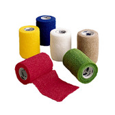 "3M Coban Self-Adherent Wrap 3""x5 yds Assorted Colors"