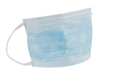 surgical ear loop mask