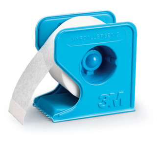 3M Micropore Tape-Paper Surgical Tape-Dispenser Pack-1""