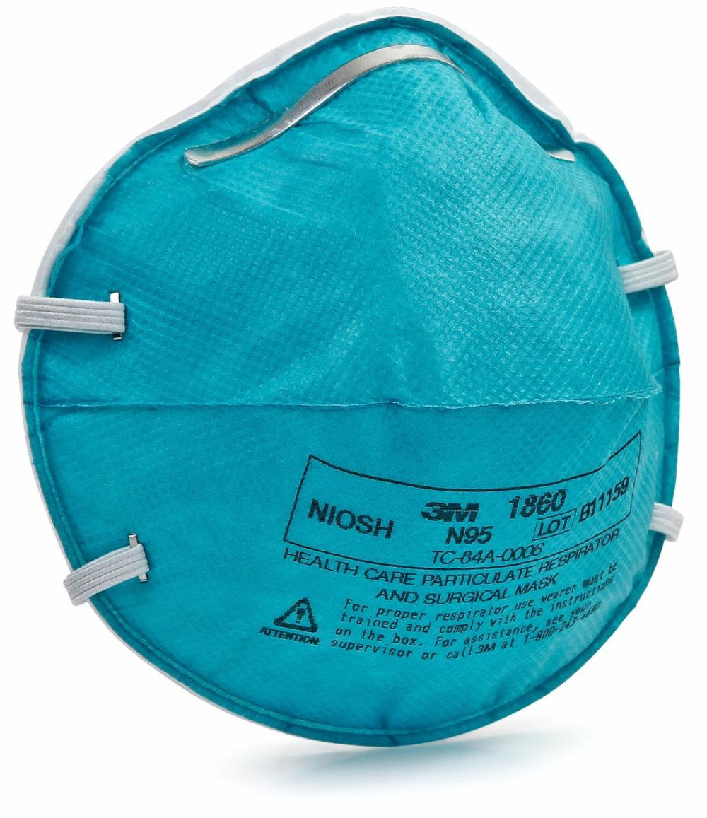 disposal face mask n95