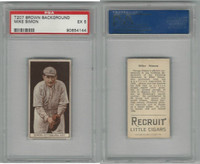 T207 ATC Baseball, 1912, Mike Simon, PSA 5 EX