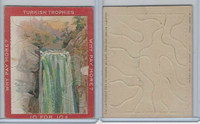 T76 ATC, Jigsaw Puzzle Picture, #9 Water Fall
