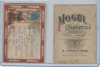 T112 Mogul Cigarettes, Toast Series, 1909, Heres To Womans Heart (1)