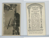 W62-146 Wills, Homeland Events, Ser54, 1932, #17 Henley Regatta