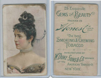 N111 Duke, Gems Of Beauty, 1884, (1)