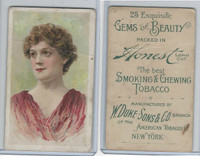 N111 Duke, Gems Of Beauty, 1884, (5)