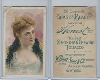 N111 Duke, Gems Of Beauty, 1884, (9)