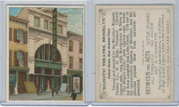 T108 Between The Acts, Theatres, 1910, Majestic, Brooklyn