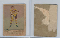 1951 Parkhurst Hockey, #34 Johnny Pierson RC, Boston Bruins
