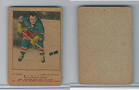 1951 Parkhurst Hockey, #91 Hy Buller, New York Rangers