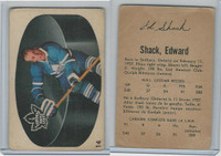 1962 Parkhurst Hockey, #14 Eddie Shack, Toronto Maple Leafs