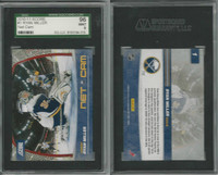 2010 Score Hockey, #1 Ryan Miller, Sabres, SGC 96 Mint