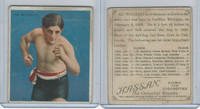 T218 Mecca/Hassan, Champions, 1910, AD Wolgast HOF, Boxer
