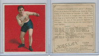 T218 Mecca/Hassan, Champions, 1910, Dick Hyland, Boxer