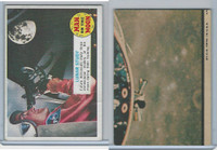 1969 Topps, Man On The Moon 1st Series, #47 Lunar Study