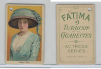 T27 Fatima, Actress Series, 1910, Violet Dale