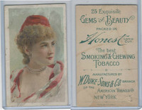 N111 Duke, Gems Of Beauty, 1884, (13)