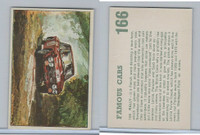 D0-0 Deposito, Famous Cars, 1971, #166 Rally